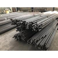 China JIS SUS420J2, EN 1.4028 hot rolled stainless steel round bar and wire rod on sale