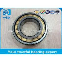 China Spherical Single Row Roller Bearing , Barrel Roller Bearing 20207MB  20207-TVP on sale