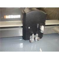 Buy cheap Digital Shoes Paper Sample Cutting Machine , Automatic Cutting Machine from wholesalers