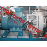 Quality BETTER Spacesaver closed-coupled Centrifugal Pump3X2X13 Mission Style for Oilfield Application for sale