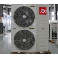 China R410A Household Heat Pump Unit Weight 119 KG Noise Reduction Treatment on sale