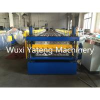 Quality Traditional Mould Double Layer Metal Forming Equipment with Auto Working Mode for sale