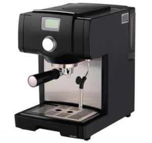 2 cup espresso machine