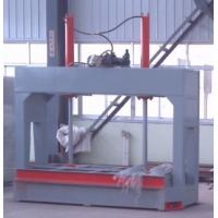 China 50t/80t cold press woodworking machines can be customized on sale