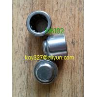 Quality 11.1*17.5*16.5 NB102 Automotive needle bearings for sale