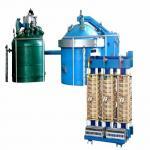 Quality PLC Controlled Vacuum Pressure Impregnation Equipment VPI 2800 * 3500 mm for sale