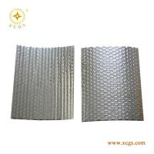 China Bubble Aluminum Foil Heat Reflective Building Material on sale