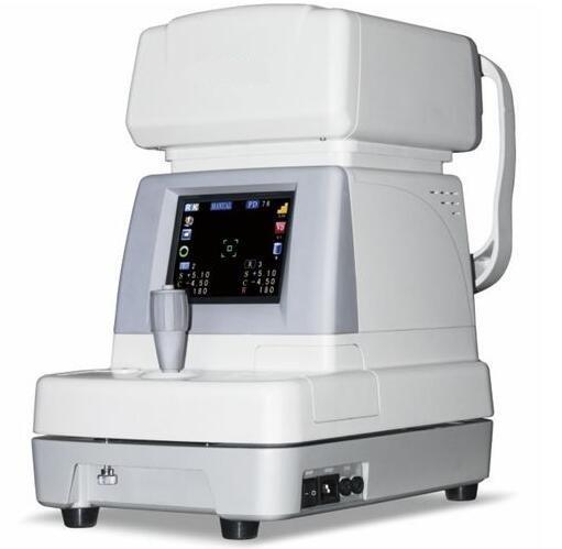Auto Refractometer (with Keratometer) TR-RM-100 of tterui-com
