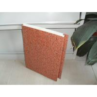 Structural thermal Insulated Aluminum Panels / Sandwich