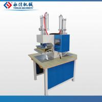 China Mobile phone leather cover heat press machine on sale