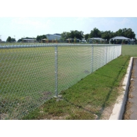 Quality L25m Pvc Coated Chain Link Wire Mesh for sale