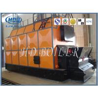 Quality Naturally Circulated Biomass Fired Boiler For Power Plant Or Industry for sale