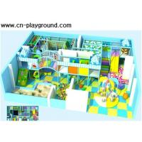 Quality Children indoor soft play house/indoor playground equipment for game center for sale