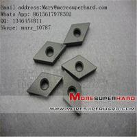 Quality carbide substrate base for PCD PCBN tools for sale