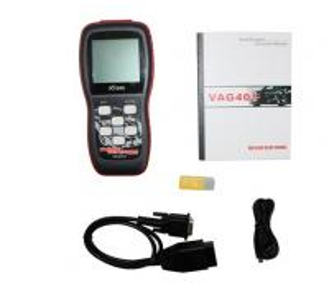 Quality VAG401 VW / AUDI / SEAT / SKODA Professional Tool / Xtool Diagnostic Tools for sale
