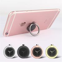 Buy cheap Universal 360 Degree Rotating Cellphone Watch Finger Grip Ring Holder with from wholesalers