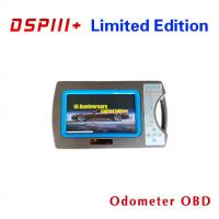 Quality DSPIII+ DSP3+ Mileage Correction Programmer With Odometer OBD Functions for sale