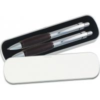 Quality Metal Crystal writing ball pen for sale