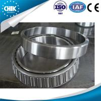 Quality Heavy Duty Sealed Taper Roller Bearings , caged roller bearings 60*95*23mm for sale