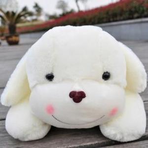 Quality Plush litter DUDU dog for sale