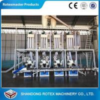 China wood sawdust pellet   mill make biomass pellets  for sale on sale