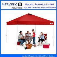 Quality Family Camping Customized Outdoor Gazebo Tents for sale