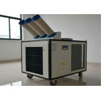 Quality 8500w Cooling Industrial Spot Coolers 28900btu With Compressor Overload Relay for sale