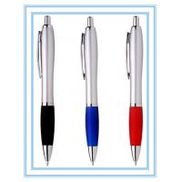 China executive plastic pens, hot selling plastic gift ball pen on sale