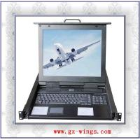 """Quality WS502-15""""LCD KVM Switch for sale"""