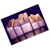 Quality Convex Tapered Copper Mould Plate Various Shape Rectangular Billet Suitable For Mould Design for sale