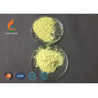 Quality VBL Detergent Optical Brighteners C.I.85 Light Yellowish Even Powder For Soaps 12224-06-5 for sale