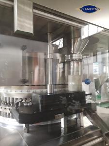 Quality Bilayer Pelletizer Salt Herb Multi Station Rotary Tablet Press Machine for sale