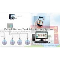 Quality Automatic tank gauge, Double wall tank leak detector for