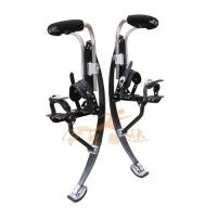Quality Jump stilts/jumping shoes/powerizer/flyjumper/upwing/skyrunner for sale