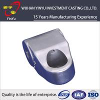 China Customzied Precision Investment Castings For Stainless Steel Abrasion Resistance on sale