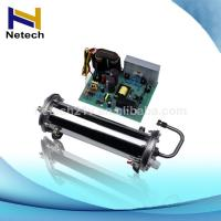 Buy cheap OEM / ODM Ozone Generator Parts Corona Discharge Double Water Cooling Enamel from wholesalers