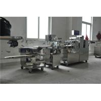 Buy cheap 2.83KW Dough Dividing For Flaky Pastry Machine , Dough forming machine from wholesalers