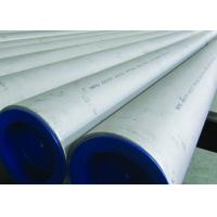 China Seamless Stainless Steel Tubing Astm A312 Tp316h 1.4919 For Construction on sale