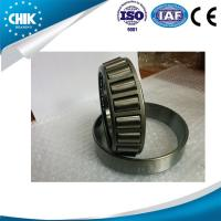 China High Speed Ball Bearing / Taper Roller Bearings 02474/02420 Sizes 28.575*68.262*22.225mm on sale