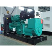 Quality 500kva  Diesel generator set  with Cummins engine   hot sale for sale