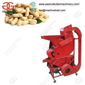 Quality New DesignPeanut Groundnut Shelling Dehusking Machine for Sale for sale