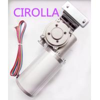 Quality Aluminum Brushless Automatic Sliding Door Motor 75W 24VDC High Quality and Long Lifetime with CE/ CCC/SGS Certificate for sale