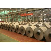 Buy cheap Prime HRC Q235B , Q345A , Q390E , Q420C Hot Rolled Steel Coils / Sheet SM490A , SM490B from wholesalers