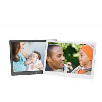 Quality Digital Photo Frame 15 inch LED Multifuction advertising player JYWY-1503 for sale