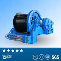 Quality Yuantai Auto Application and Electric Power Source Best Portable electric winch for sale for sale