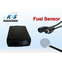 Quality IP66 0.8W 12VDC Water / Gas Tank Fuel Level Sensor With PVC Wire for sale
