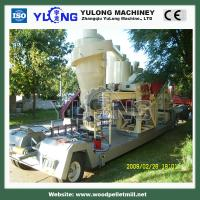Quality pto driven wood chipper for sale