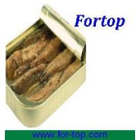 Quality Canned Sardines for sale