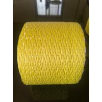 Quality Moisture Proof PP Lifting Loops Color Customized Virgin Polypropylene Lifting Belts for sale