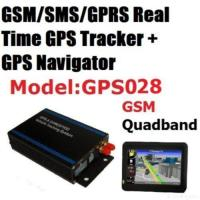 Buy cheap Sms/gsm/gprs Camera Fuel Monitor Vehicle/car Gps Tracker+navigator from wholesalers